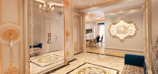 преимуществ элитных квартир