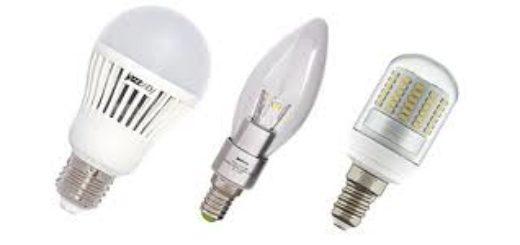 Как правильно выбрать светодиодную лампу