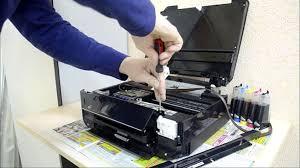 Принтер. Устранение неполадок принтера без печати