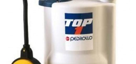 Насос Pedrollo TOP 4