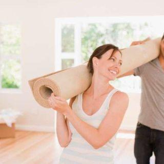 Какие сложности могут возникнуть при переезде?