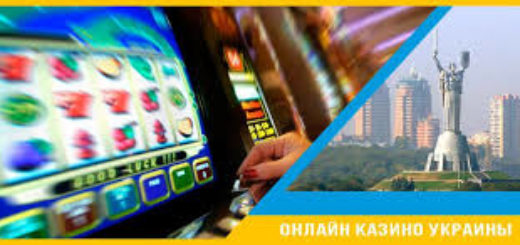 казино с гривневыми депозитами