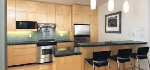 тенденции в дизайне кухонь
