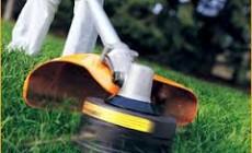 Садовый инструмент — выбираем триммер для сада