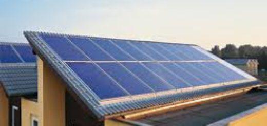 Какие купить солнечные батареи?