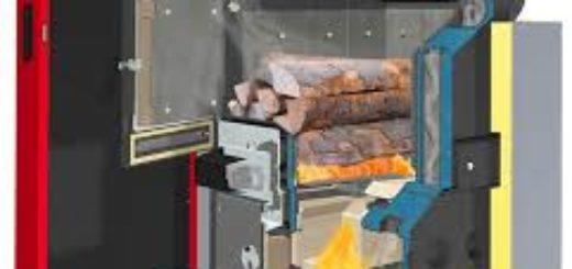 Основні матеріали для виготовлення твердопаливних котлів