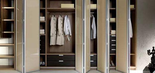 На что стоит обратить внимание при выборе шкафа-купе