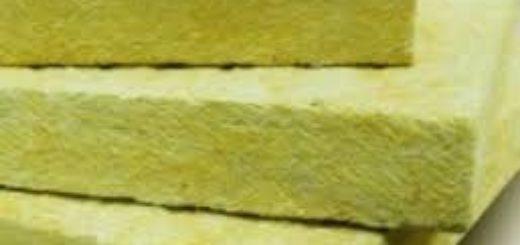 Из чего сделана минвата