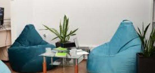 Бескаркасная мебель сегодня
