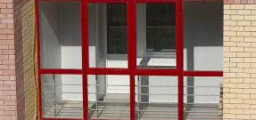 Сколько стоит остекление лоджии и балкона