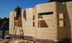 Выбираем брус для строительства деревянного дома