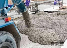 Использование различных марок бетона в строительстве