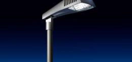 Уличное освещение: выбор светодиодных светильников