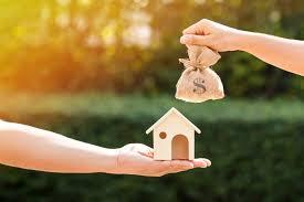 недвижимости в ипотеку