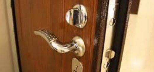 Замена замка на входной двери: нюансы и особенности процесса