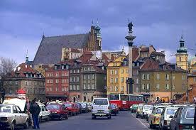 Иммиграция в Польшу сегодня
