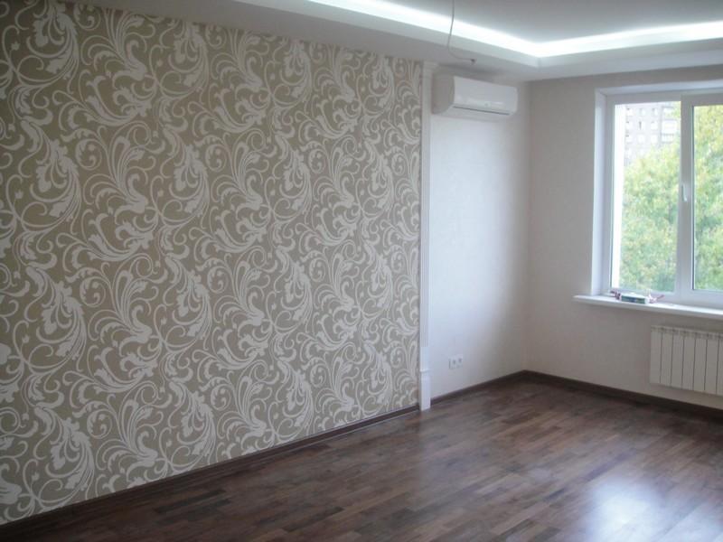 Как получить вычет за ремонт квартиры в новостройке