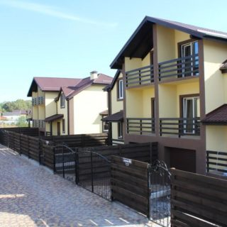 Малоэтажное строительство – доступное жилье