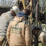 Геодезические работы в Днепропетровске