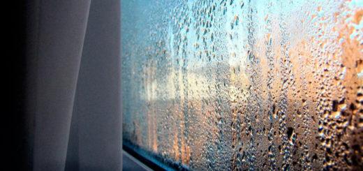 Почему потеют пластиковые окна? Решение есть!