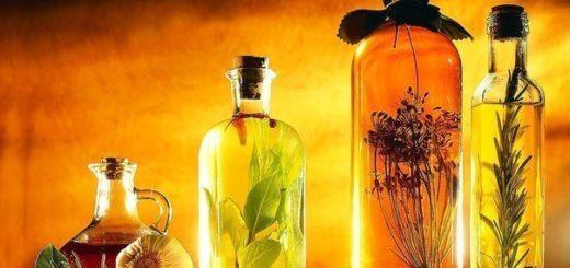 Натуральные эфирные масла
