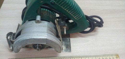 Ручной плиткорез или электрический?